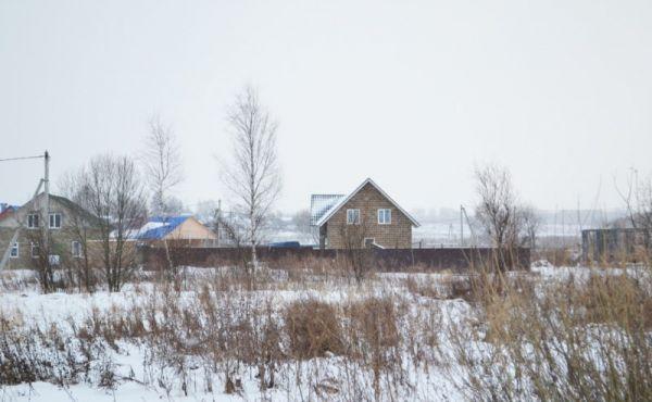 Деревенский участок 12 соток в Волоколамском районе